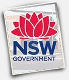 NSW Government announcement