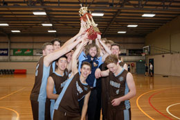 Opens NSW All Schools State Champions 2015