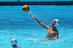 Water Polo at Sydney High 3